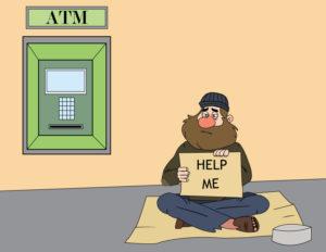 ATM – Cashpoint Risk