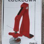 Lockdown Door Jammer